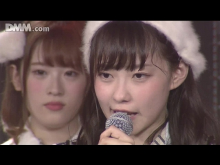 NMB48 Stage BII4