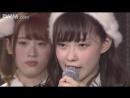 NMB48 Stage BII4 Renai Kinshi Jourei от 15-го июля 2017. День рождения Ишизуки Акари.