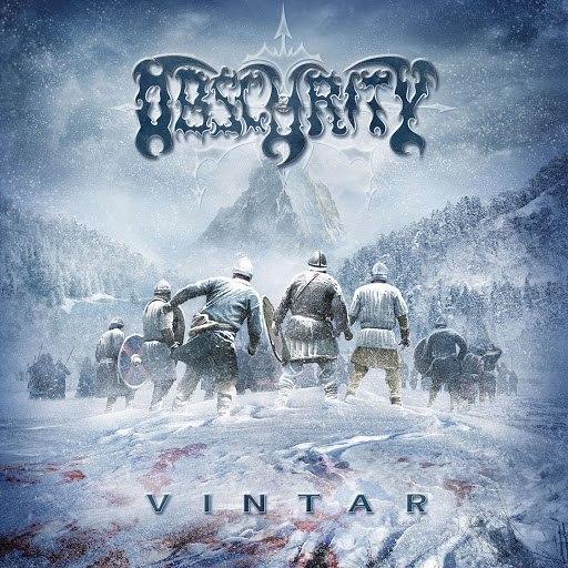 Obscurity альбом Vintar