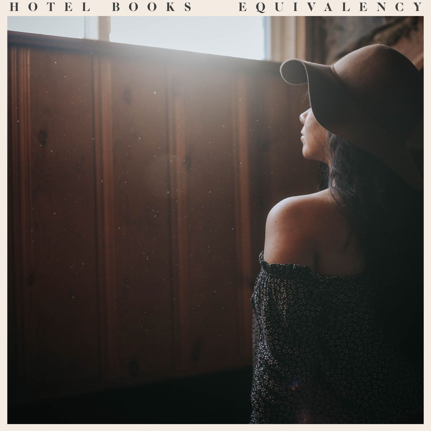 Hotel Books - Equivalency (2017)