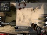 -5 ACE with AK de_mirage 25/01/18