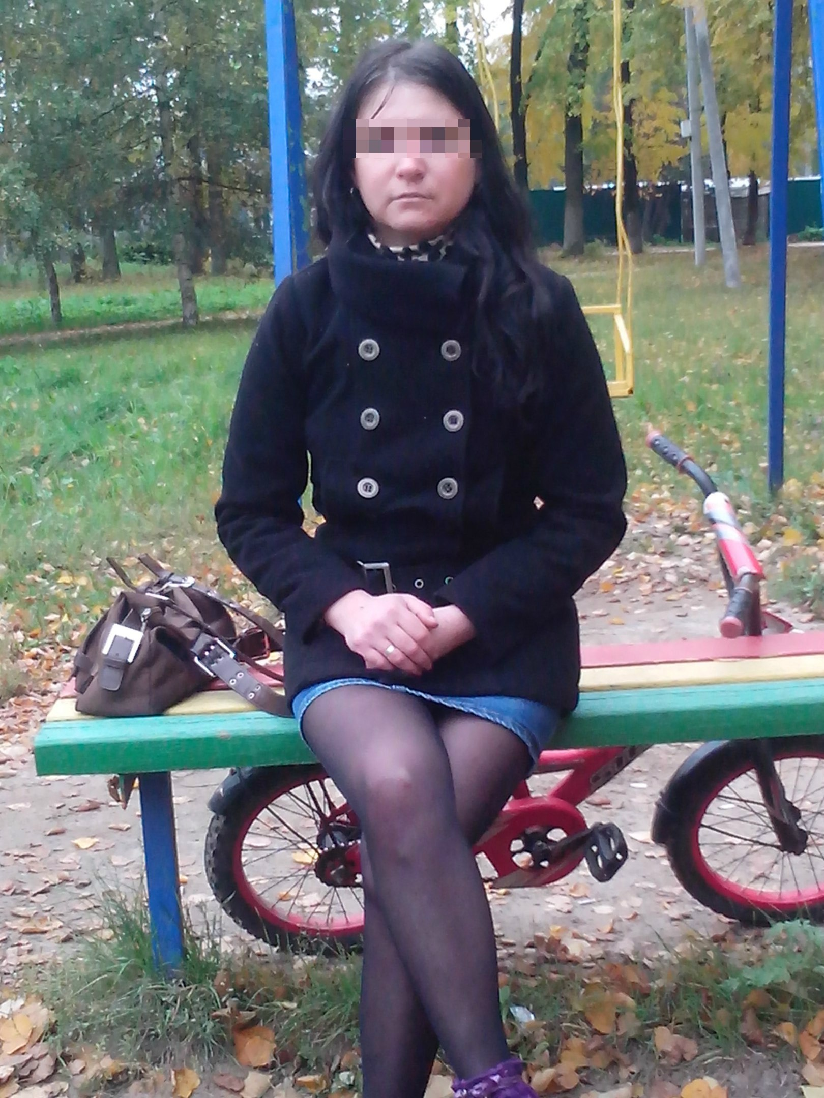 17 девушек год 2011