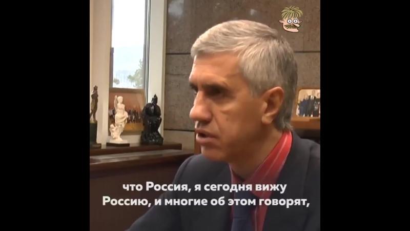 И еще раз о том, что Москва и Питер - далеко не вся Россия