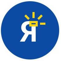 Логотип Яркий фотомаркет