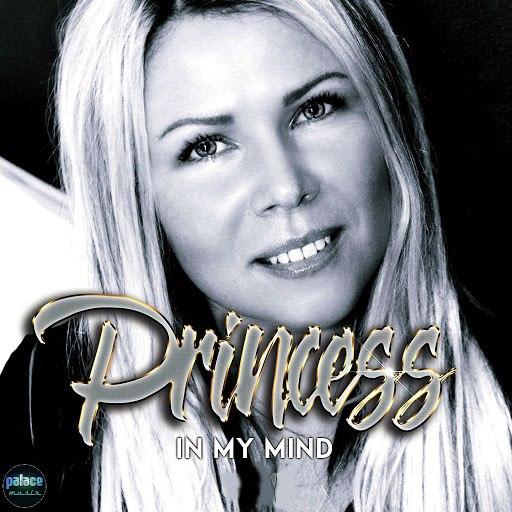 Princess альбом In My Mind