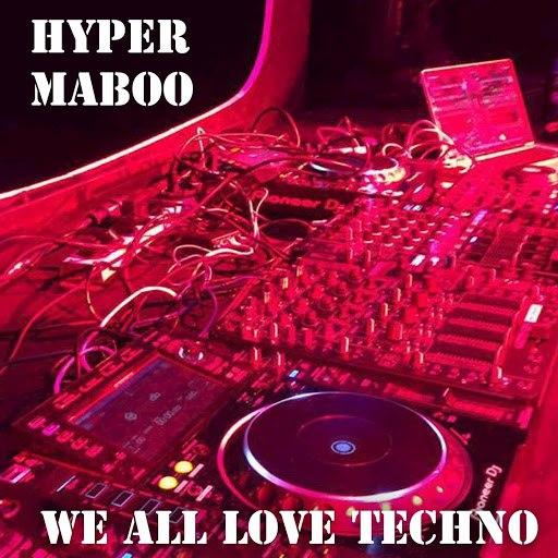 Hyper альбом Maboo