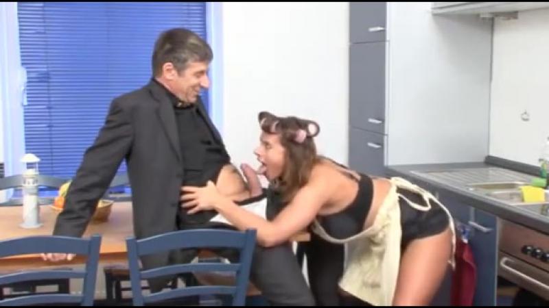 Son wife fertile cunt creampie