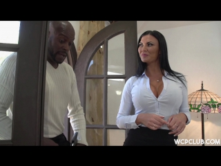 Were visited Jasmine jae interracial dogfart