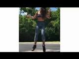Веселые частушки III (shuffle dance)