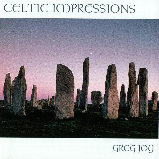 Greg Joy альбом Celtic Impressions