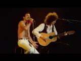 Queen - Love Of My Life (Live Rock Montreal)