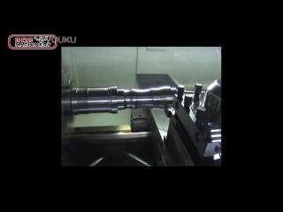 Токарный станок CKE6150 с ЧПУ производства Китая