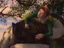 Зелёное уёбище - Shrek в гоблине!