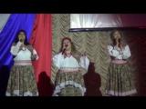народное-вокальное трио