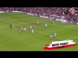 ТОП-3 гола в ворота