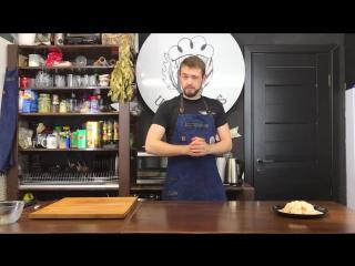 Банановый десерт от Ultracooks