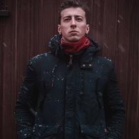 Антон Прилуцкий