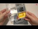 Видеоурок лего конструирования - апликация из конструктора панно