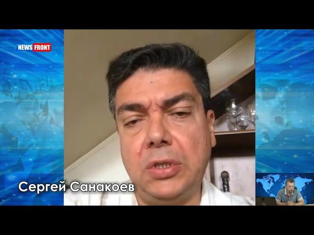 Сергей Санакоев: Россия и Китай - ключевые участники решения корейского кризиса