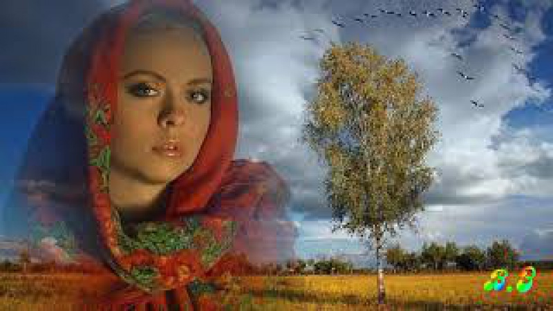 РУССКАЯ ДУША - автор исполнитель песни. Наталья Филиппова