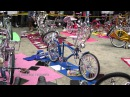 BIKEWARS 4 - Lowrider Bicycle Show Philippines 5.24.2015