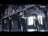 Dance2sense: Teaser - Qween Beet - A MikeQ Birthday - Nazar Klypych