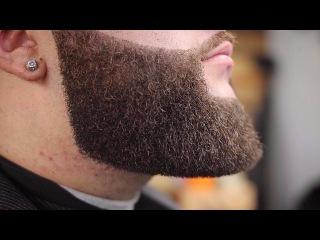 Beautiful Beard Styles Part #7