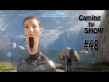 Funny Gaming Fails and Moments #48 (July 2017)  ИГРОВЫЕ ПРИКОЛЫ 2017 Gaming Tv Show