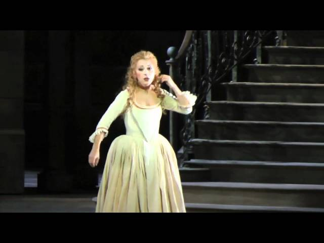 Natalie Dessay - Manon - Restons ici...voyons, Manon.