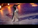 Надя Дорофєєва і Женя Кот Пасодобль Танці з зірками