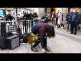Sultans of Swing, Miguel Montalban, 24th January 2016 - 9 minutes 30 seconds