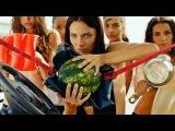 Женщины против мужчин 2 Крымские каникулы  Трейлер (2017)
