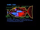 Babel Fish - The Oddest Thing In The Universe - The Hitchhiker's Guide To The Galaxy - BBC