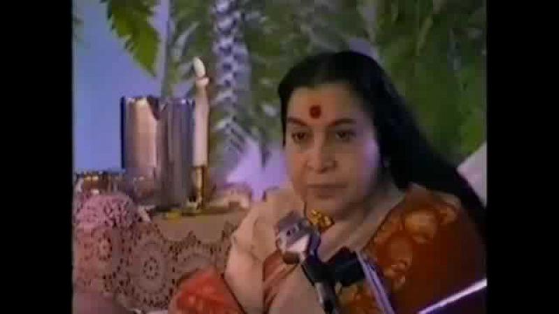 Лекция на Пудже Шри Гуру 24.07.1983 г Пробуждение Принципа Гуру