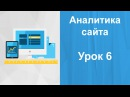Создание сайта Урок 6. Аналитика сайта. Яндекс метрика. Вебвизор. cjplfybt cfqnf ehjr 6. fyfkbnbrf cfqnf. zyltrc vtnhbrf. dt,