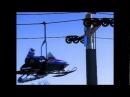 1999-2000 Arctic Cat Powder MOTOR-FORCE