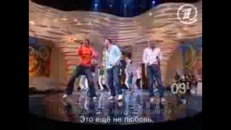 Иванушки - ''Тополиный пух'' (ДОстояние РЕспублики:Игорь Матвиенко)