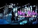 Caitlin Snow Killer Frost New Rules