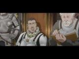 Берсерк. Золотой век Фильм I. Бехерит Властителя (2012) Жанр Аниме, Драма, Приключе ...
