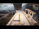 (Руины замка) Золотой Сундук с Сокровищами