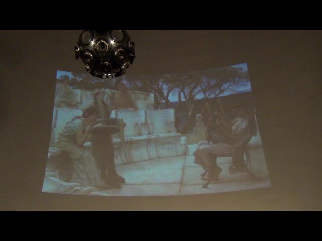 Проф. А.И. Макаров Древняя Греция: рождение искусства из духа трагедии