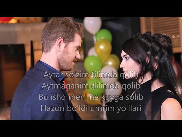 Farrux Xamrayev - Eslama (Lyrics), |Qo'shiq Matni Bilan|