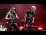 Accept - Restless And Live DVD (Full Concert HD)