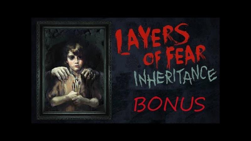Layers Of Fear: Inheritance (концовки, развилки, выборы, секреты, пасхалки, сюжет) » Freewka.com - Смотреть онлайн в хорощем качестве