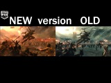 Visual Changes in the JUSTICE LEAGUE