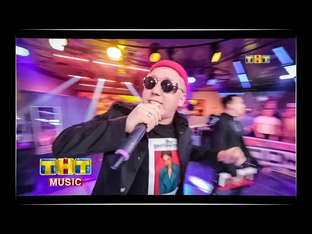 Марсель - Не отдам (Теле-проекте Дом 2 на канале ТНТ 13.10.2017)
