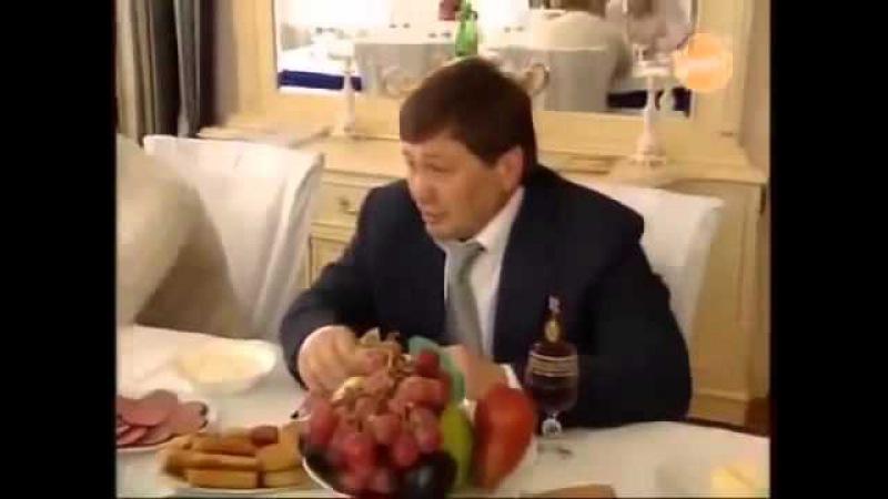 Как живет Рамзан Кадыров - bbc документальные фильмы смотреть