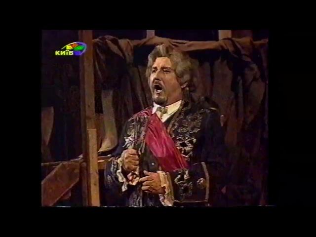 Ivan Ponomarenko- G.Puccini