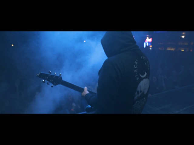DANCE WITH THE DEAD - Riot (Tour Video)