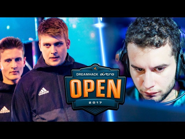 DreamHack Open Montreal - BEST MOMENTS - FINAL DAY 3